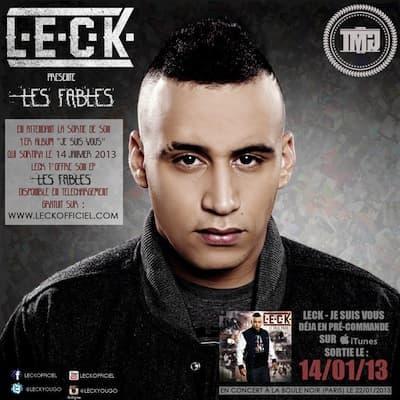 album leck