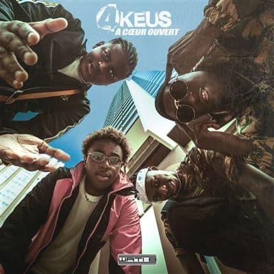 album 4keus a coeur ouvert gratuit
