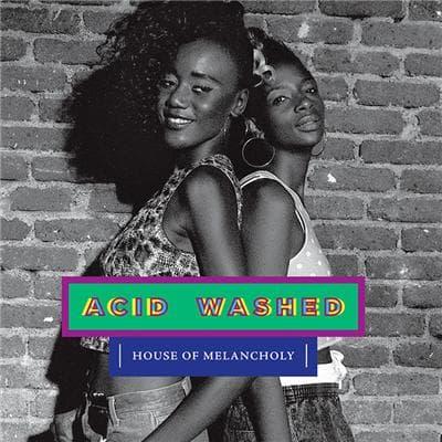 Acid washed biographie et discographie sur trackmusik for Acid house albums