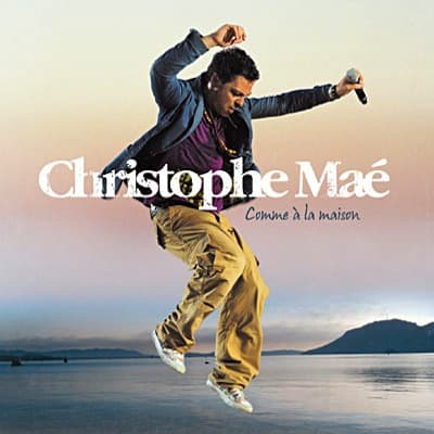 christophe mae belle demoiselle mp3