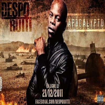 despo rutti album