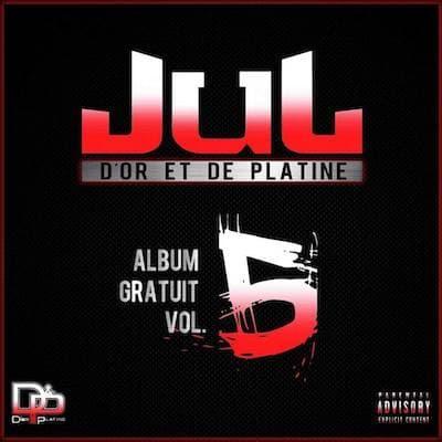 Album Gratuit Vol.5