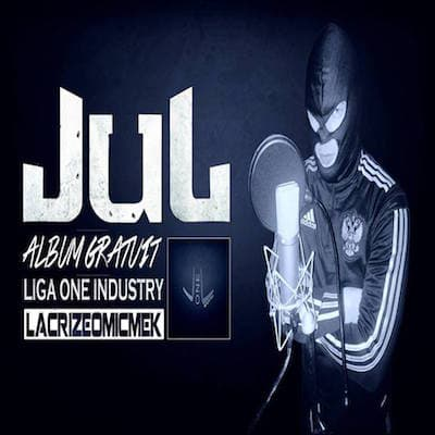 Jul - Album Gratuit (2015)