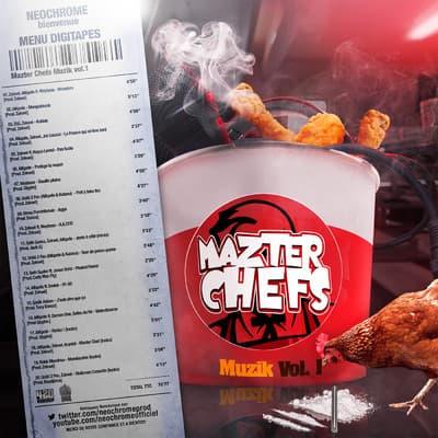 Mazter Chefs