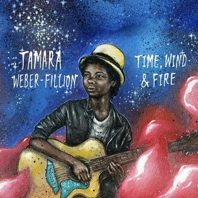 Time, Wind & Fire