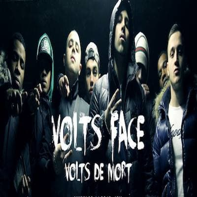 Inédit - Volts Face