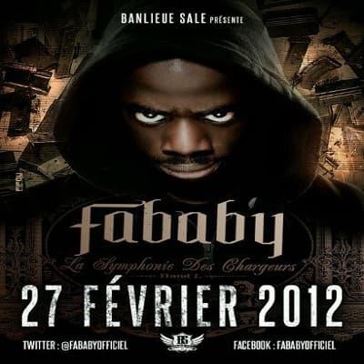 fababy la symphonie des chargeurs album