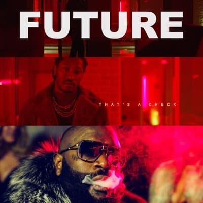 Inédits - Future