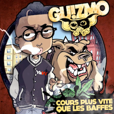 Inédit - Guizmo