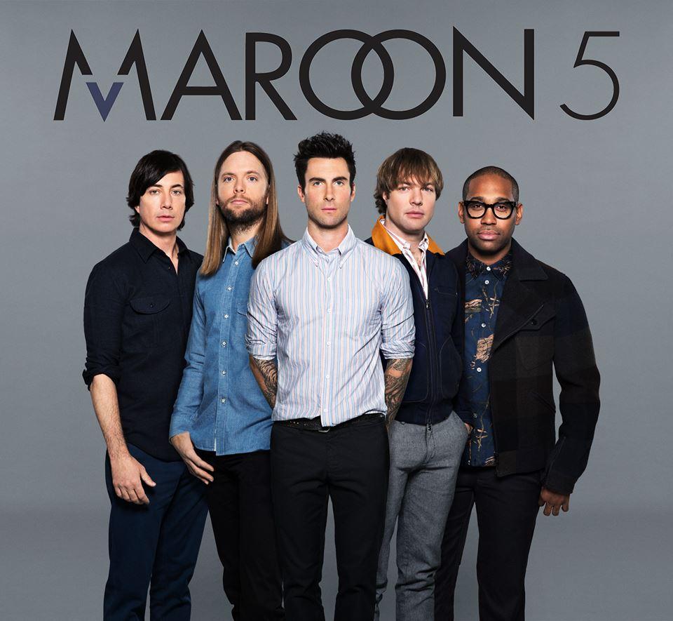 maroon 5 genre pop rock maroon 5 est un groupe de rock originaire de    Maroon 5 1997