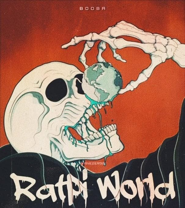 Ratpi World - Single