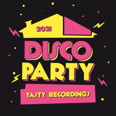 2021 Disco Party