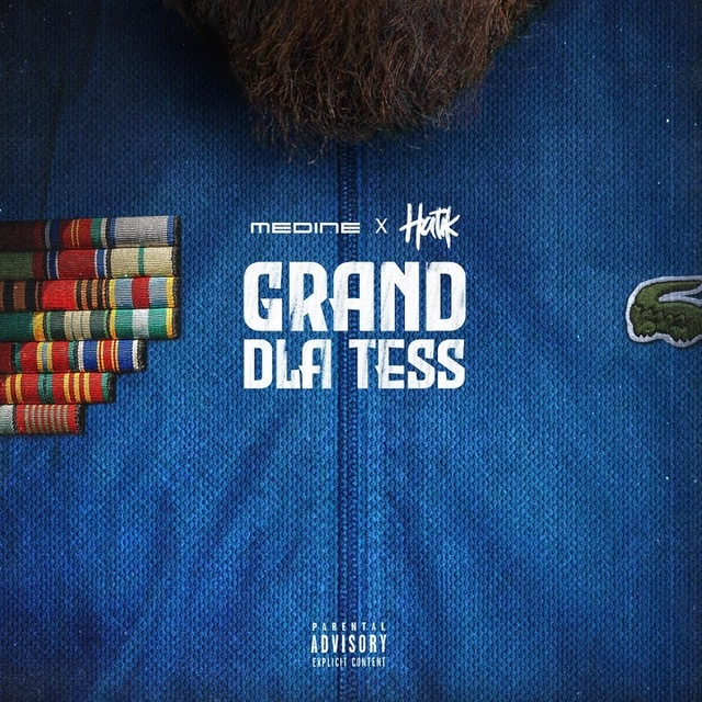Grand dla tess - Single