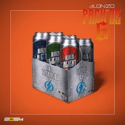 Pack de 6 - EP