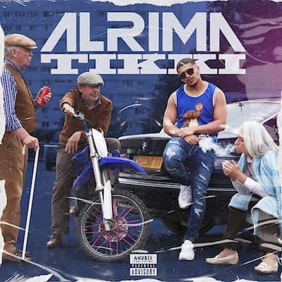 Tikki - Single