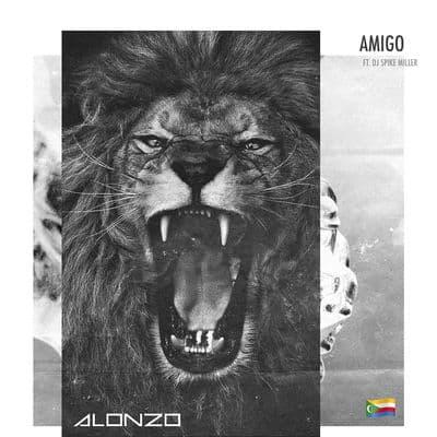 Amigo (feat. Dj Spike Miller) - Single