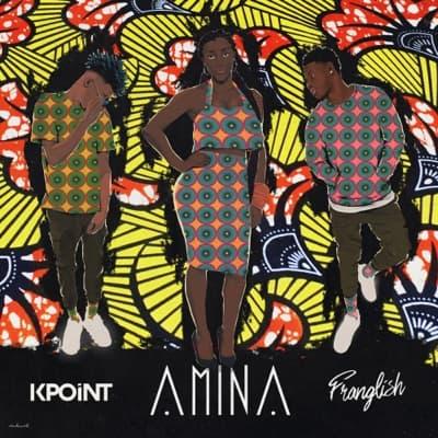 Amina - Single