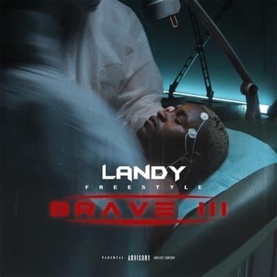 Brave III (Freestyle) - Single