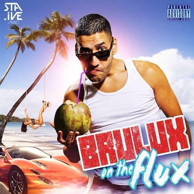 Brulux on the Flux