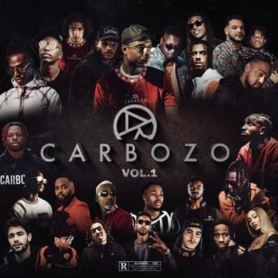 Carbozo Vol. 1