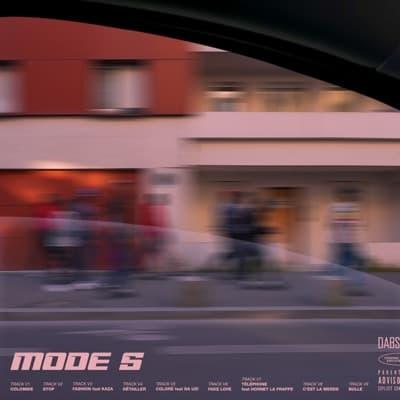 Mode S