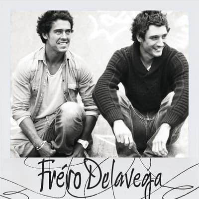 Fréro Delavega - EP
