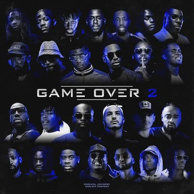 Game Over Volume 2