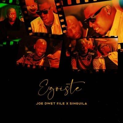 Egoïste (feat. Singuila) - Single