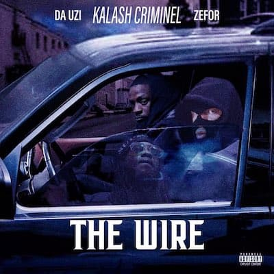 The wire - Single