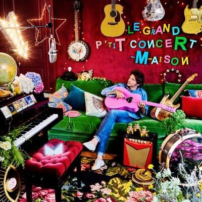 Le Grand P'tit Concert -M-aison