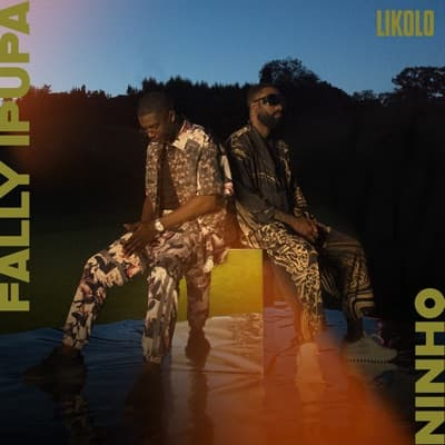 Likolo (feat. Ninho) - Single