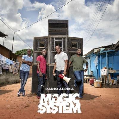 Radio Afrika