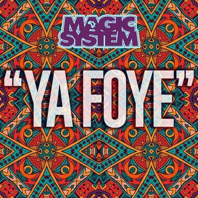 Ya Foye