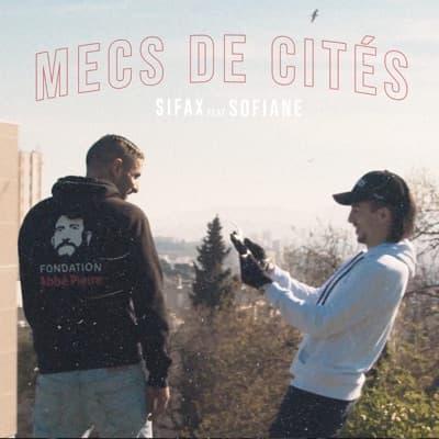 Mecs de cités - Single
