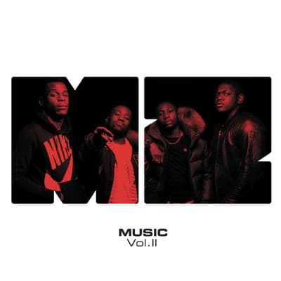 MZ Music, Vol. 2