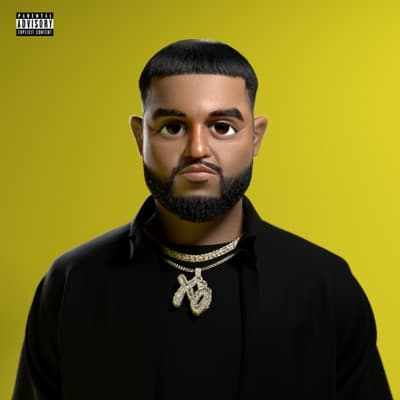 Good Intentions (Brown Boy 2 Deluxe Version)