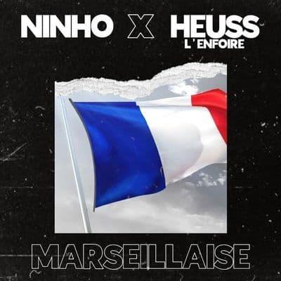 La marseillaise - Single