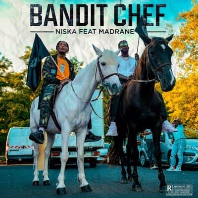 Bandit Chef - Single