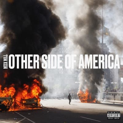 Otherside of America - Single