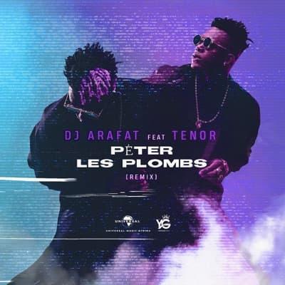 Péter les plombs (Remix) [feat. Tenor] - Single