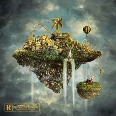 Neverland (Gold Edition)