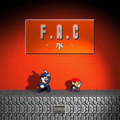 F.A.C - Single