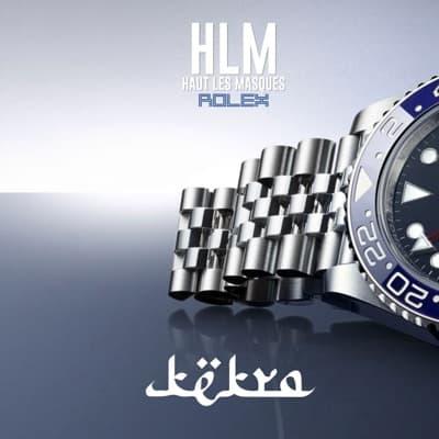 Rolex #HLM - Single