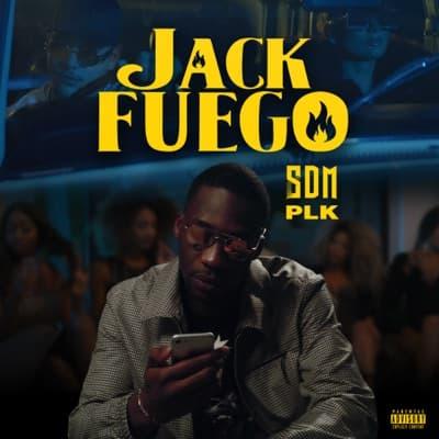 Jack Fuego - Single