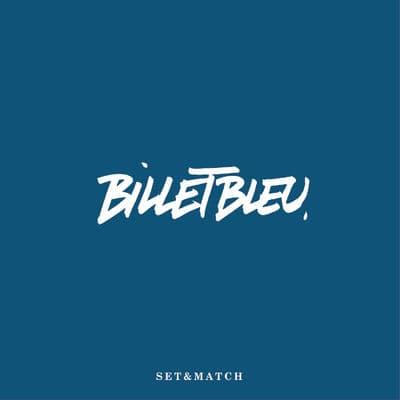 Billet bleu