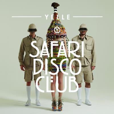 Safari Disco Club
