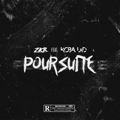 Poursuite (feat. Koba LaD) - Single
