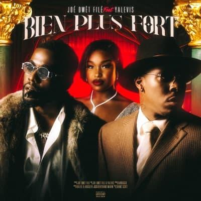 Bien plus fort (feat. Ya Levis) - Single