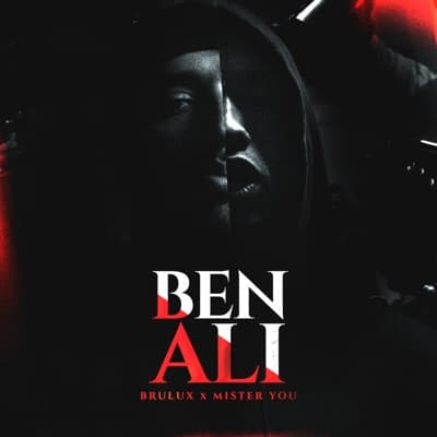 Ben Ali (feat Mister You) - Single