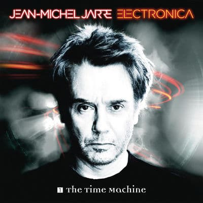 Electronica 1: The Time Machine (Deluxe Edition)